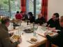 28. April 2016 Pfarrgemeinderatssitzung