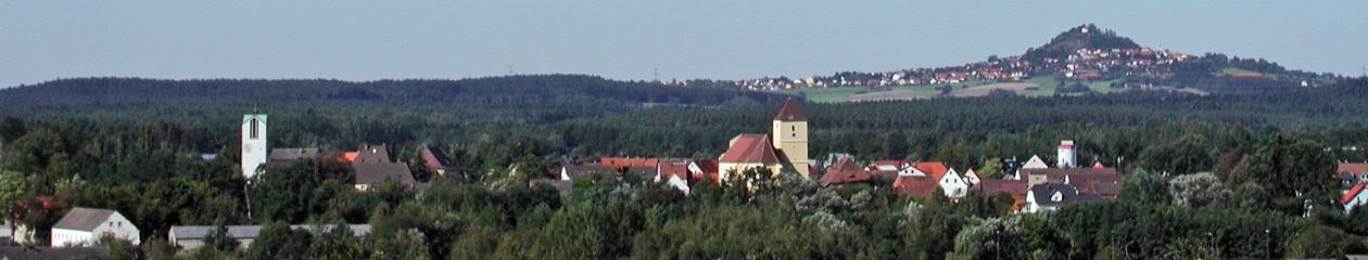 """Pfarrei """"Heilige Familie"""" Altenstadt a. d. W."""